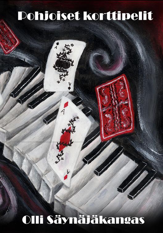 Pohjoiset korttipelit